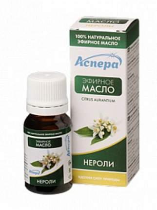 Эфирное масло Аспера ПК2301В035 Нероли 10 мл