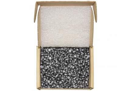 Пули для пневматики Люман Energetic pellets 0,75 гр. 4,5 мм. 1250 шт