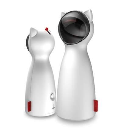 Игрушка автоматическая для кошек BOX69 BENTOPAL P01 интерактивный лазерный дразнитель