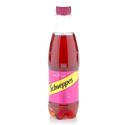 Напиток Schweppes Дерзкий гранат сильногазированный 0.9 л