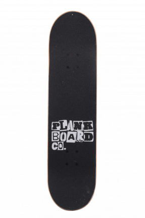 """Скейтборд Plank Punky 31""""X8"""" (78.7 X 20.3 см)"""