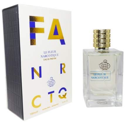 Парфюмерная вода Fragrance World Le Fleur Narcotique