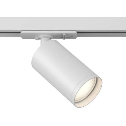 Трековый светильник Technical TR020-1-GU10-W