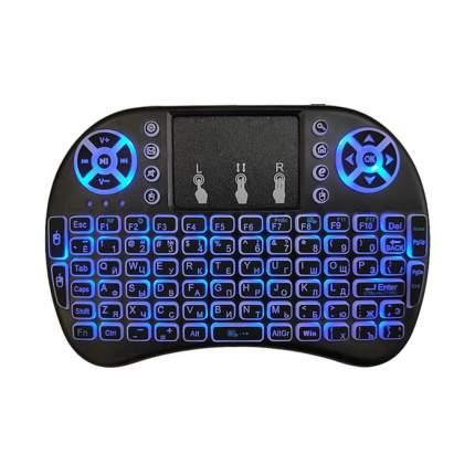Клавиатура B&C bc-692 RGB light