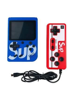 Игровая приставка Style Home SUP Gamebox с джойстиком Blue