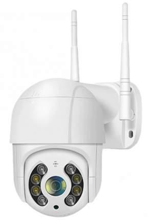 IP-камера Hiseeu 1080P PTZ Wi-Fi White (2596)