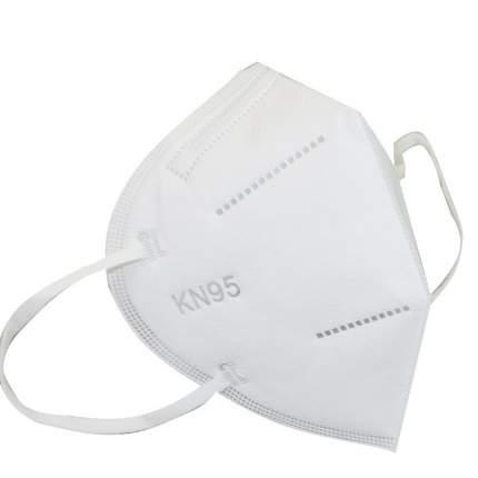 Защитная маска URM KN95 (FFP2)