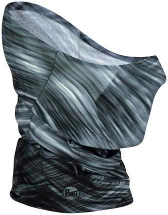 Шарф-труба Buff Filter Tube, shoren black, M/L