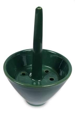 Чаша для кальяна MYA Mozza (зелёная)