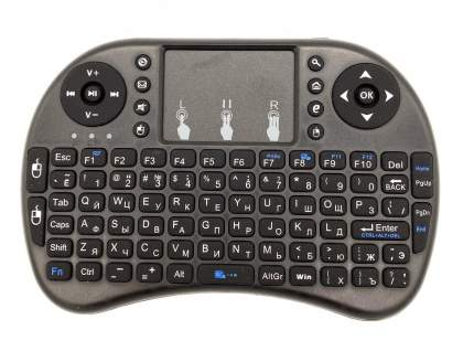 Беспроводная клавиатура NoBrand mini i8, RUS (2602)