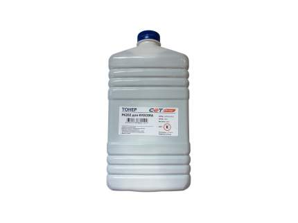 Тонер для лазерного принтера CET TK-540K TK-550K TK-560K TK-570K TK-590K TK-855K черный