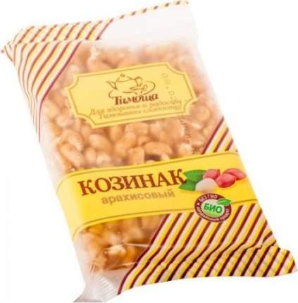 Козинак Тимоша арахисовый