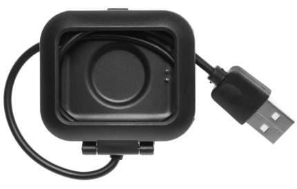 USB-кабель для зарядки часов GSMIN WP41 (Черный)