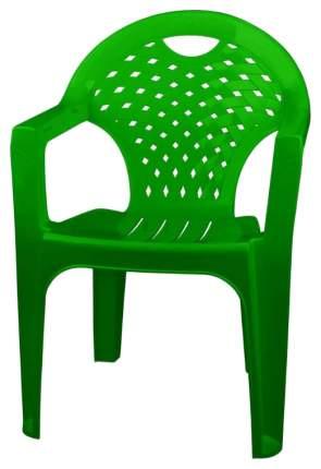 Садовое кресло Альтернатива М2609 М2609 green 58,5х54х80 см