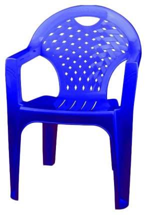 Садовое кресло Альтернатива М2611 blue 58,5х54х80 см