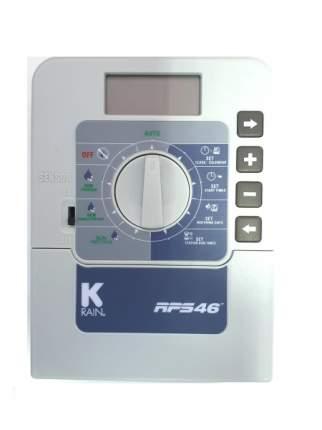 Контроллер для полива K-Rain RPS 46 3506-220