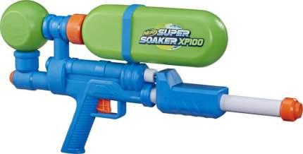 Водный бластер Hasbro Nerf Суперсокер XP100