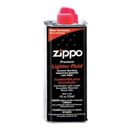 Топливо Zippo Regular 125 мл