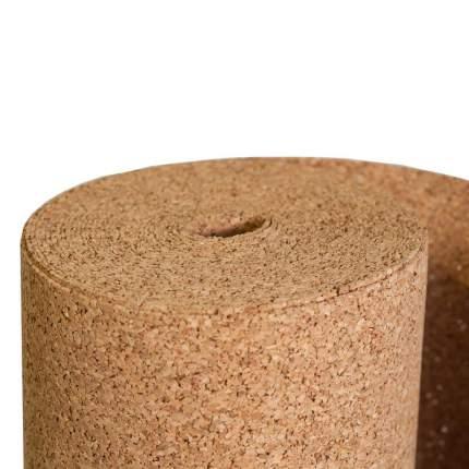 Подложка пробковая под ламинат и паркет 2 мм (10м2)