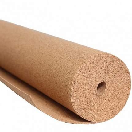 Подложка пробковая под ламинат и паркет 4 мм (10м2)