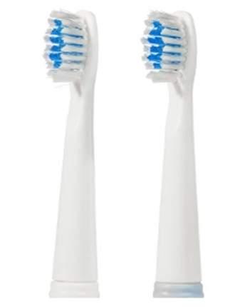 Насадки для зубной щетки CS Medica SP-21 2шт