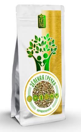 Зеленая гречка алтайская, крупа, Флип, 800 грамм, без ГМО и термообработки