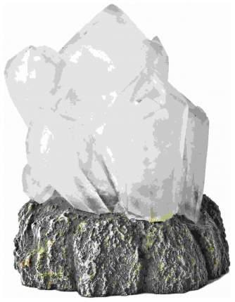Декорация для аквариума Hydor Кристалл, полиэфирная смола, 16,1х14х14 см