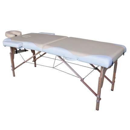 Массажный стол складной DFC Nirvana Relax TS2021D_BC cream