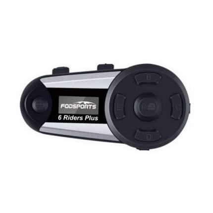 Мотогарнитура Fodsports V6 Plus универсальная