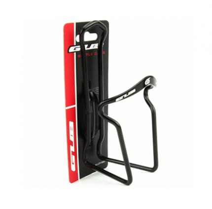 Держатель бутылки на велосипед GUB 05 алюминиевый черный