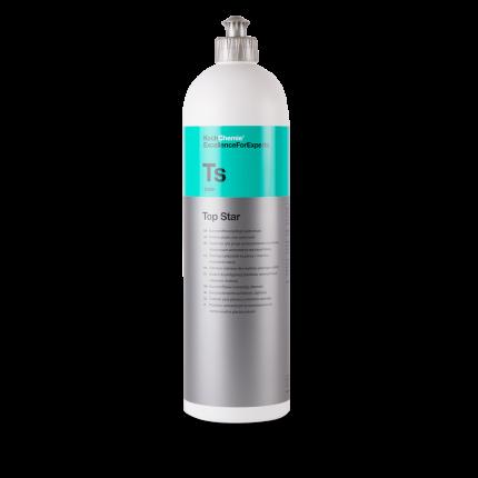 Молочко для ухода за пластмассовыми поверхностями  TOP STAR  (1 л) Koch Chemie 132001
