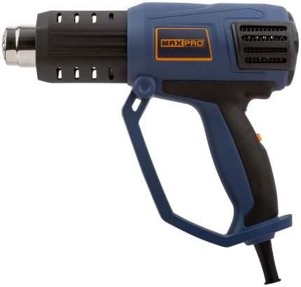 Фен строительный MAXPRO MPHG2000 85253