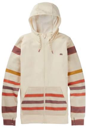 Куртка Burton Oak Fz, XL INT, crmhtr/crmstp