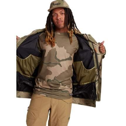 Куртка Сноубордическая Burton 2020-21 Dunmore Barren Camo (Us:xxl), 2020-21