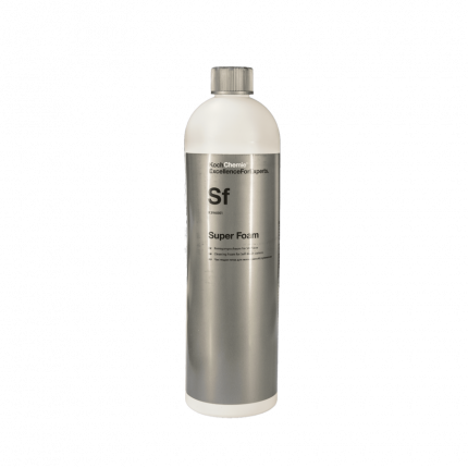 Чистящая, активная пена Koch Chemie Евро Мойка SUPER FOAM 1 л 396001