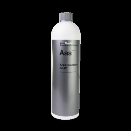 Глубоко очищающий от песка и частиц металла шампунь ACID SHAMPOO SiO2 (1 л) 343001