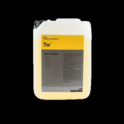 Высококонцентрированный щелочнойпена и шампунь Koch Chemie TWIN SHAMPOO (10 кг) 177010