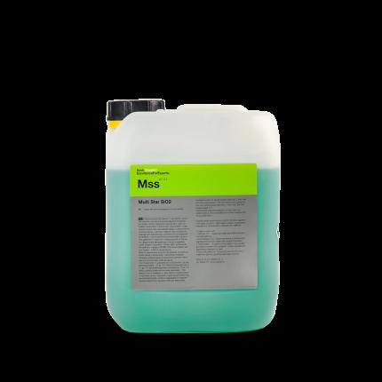 Бесконтактное щелочное средство Koch Chemie Multi Star SIO2 для предварительной мойки 5л