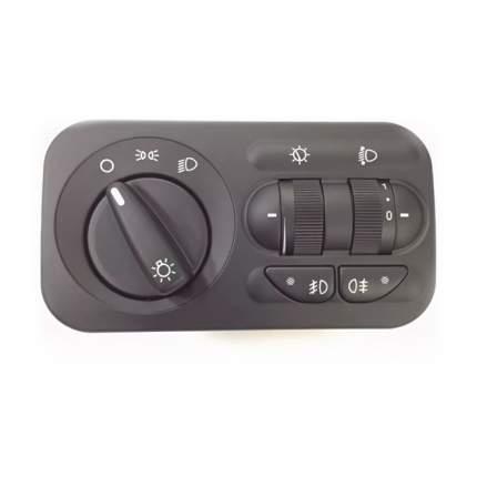 Модуль управления светотехникой УАЗ 3163 Патриот (ДХО) (АВ) 142.3769-02