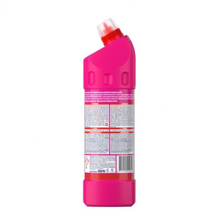 Чистящее средство Domestos розовый шторм 1 л