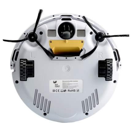 Робот-пылесос Kitfort  КТ-518 White