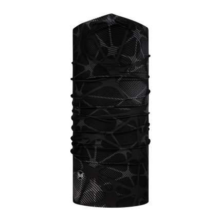 Шарф-труба Buff Filter Tube, apex-x black, M/L