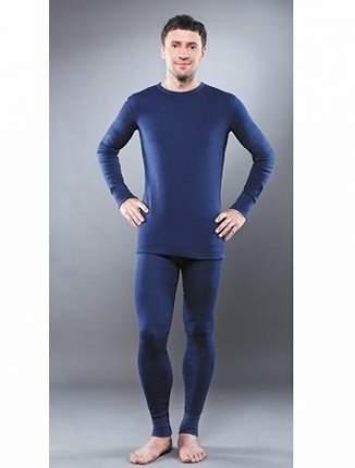 Комплект мужского термобелья Guahoo: рубашка + кальсоны (330-S/NV / 330-P/NV) (S)