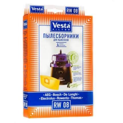 Пылесборник Vesta filter RW 08 4шт