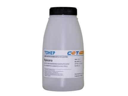 Тонер для лазерного принтера CET TK-17/18/100/110/120/130/140 черный (CET5498-140)