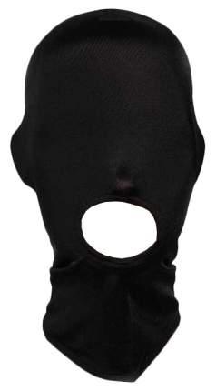 Закрытая маска-шлем на голову