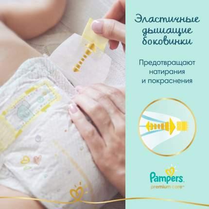 Подгузники Pampers Premium Care Размер 5, 11kg+, 84 шт