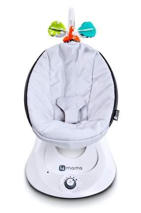 Кресло-качалка 4moms rockaroo графитовый меш