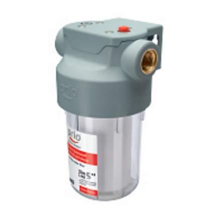 Магистральный фильтр механической очистки Новая вода AU120