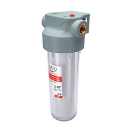 Магистральный фильтр механической очистки Новая вода AU020